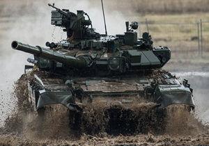 تانک های سوری به سلاح ضد موشک مجهز شدند
