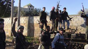 ارتش آزاد سوریه، از خوردن قلب سربازان سوری تا تغییر نام