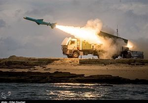 تولیدات تسلیحات دریایی ایران شتاب میگیرد؟