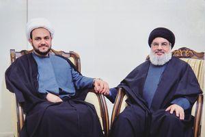 اعلام همبستگی نجبا با حزبالله علیه اسرائیل
