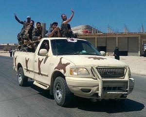 آغاز عملیات پاکسازی مهمترین پایگاه داعش در استان حماه/ ارتفاعات صلبا به کنترل نیروهای مقاومت در آمد + نقشه و عکس