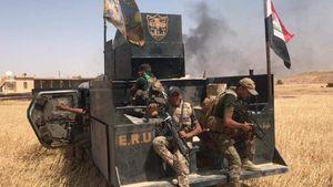 ۳۵۰ کیلومتر مربع تا پاکسازی کامل حومه تلعفر/ تلفات داعش به ۶۱۰ تن رسید+ نقشه میدانی و تصاویر