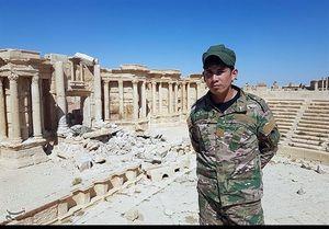 ابوجریحه؛ نابغه فاطمیون و حزبالله +عکس