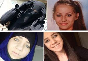 مردان داعشی چگونه دختران اروپایی را جذب خود می کنند؟