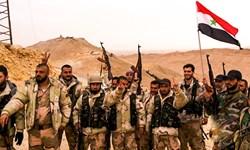 محاصره ۳ساله دیرالزور «عملا» شکسته شد؛ درگیری در جریان است
