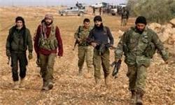 فشار اتاق عملیات «موک» به «ارتش آزاد» برای توقف جنگ در جنوب سوریه