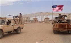 مسلحین مستقر در «تنف» سلاح آمریکایی به داعش میفروشند