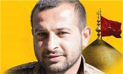 پیکر ۲ شهید مقاومت تحویل بیمارستانی در لبنان شد