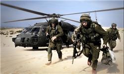 برگزاری بزرگترین رزمایش دهههای اخیر اسرائیل در مرز لبنان