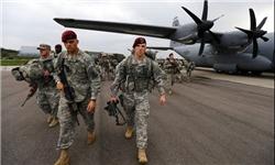 آمریکا در عراق چند پایگاه دارد؟