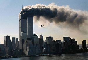 نابودی عمدی شواهد حادثه ۱۱ سپتامبر
