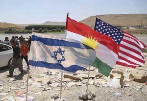 رفراندوم کردستان پروژه نوین جهان غرب برای دوران پساداعش/ رژیم صهیونیستی به دنبال خلق بحرانهای جدید در کل منطقه