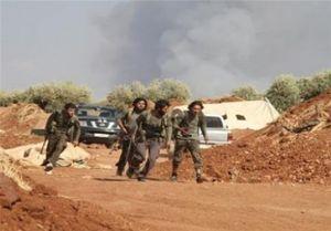 ترور مسئول شرعی جبهه النصره با موتور +عکس