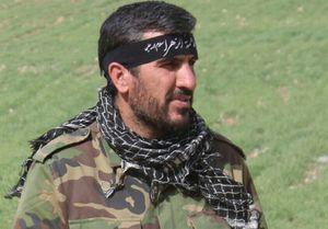 پیکر شهید مدافع حرم «محمود شفیعی» شناسایی شد +عکس