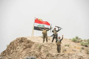 کرکوک نفت خیز سهم چه کسی می شود؟ آیا دولت عراق دندان طمع بارزانی را میکشد؟ + نقشه میدانی و تصاویر