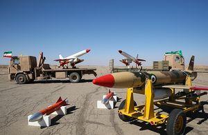 چه پرندههایی در آشیانه عقابهای بدون سرنشین حضور داشتند/ اولین پهپاد پدافندی ایران با ۴ موشک و موتور جت +عکس