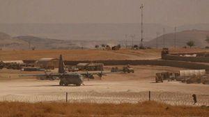 از « رمیلان» تا « میستانور»؛ با ۱۰ پایگاه نظامی آمریکا در شمال سوریه آشنا شوید + نقشه میدانی و تصاویر