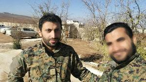 «حسن باقری» زمان چه کسی بود؟/جوان ایرانی که مستشار ارشد فرماندهان مقاومت بود
