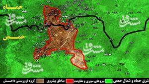 امنیت فرودگاه تی ۴ تامین شد + نقشه میدانی