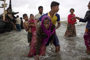 مسلمانان میانمار چگونه وارد این سرزمین شدند؟