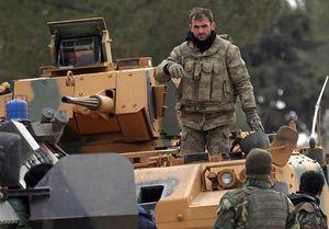 روسیه: حمله عناصر النصره به نظامیان روس با تحریک آمریکا بود