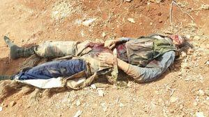 دفع هجوم جبهه النصره به شمال حلب توسط رزمندگان نبل و الزهرا +عکس