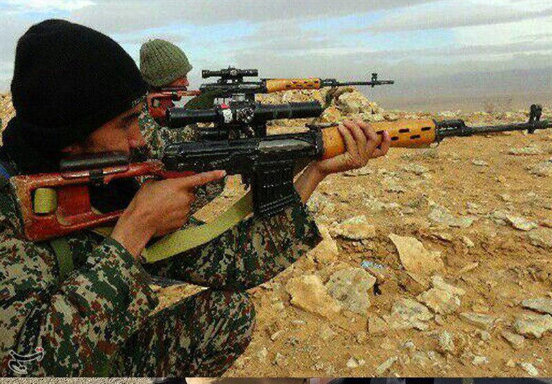 ادامه پیشروی نیروهای مقاومت در دیرالزور، حماه و حمص