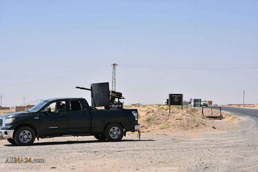 """عملیات ارتش سوریه برای آزادی شهرک """"المالحه"""""""