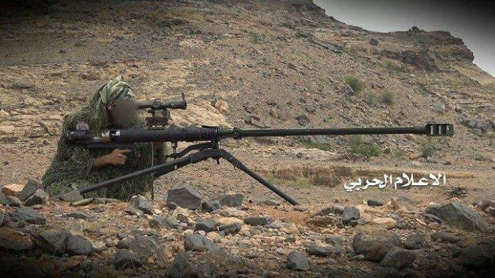 شکار نظامیان سعودی توسط تک تیراندازان انصارالله یمن+تصاویر