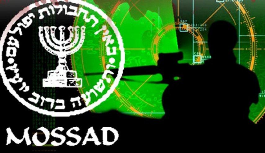 بازداشت جاسوسان موساد در لبنان