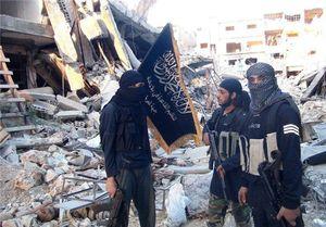 گزارشی از جنایات القاعده در ادلب سوریه +عکس