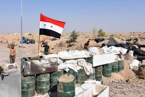 پاکسازی شهرک راهبردی « جب الابیض» در روز دوم عملیات پاکسازی شمال استان حماه +نقشه میدانی