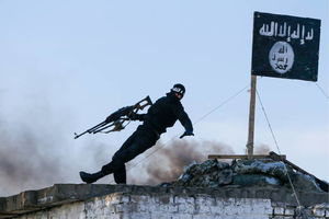 دستگیری دو فرمانده داعش در یمن +عکس