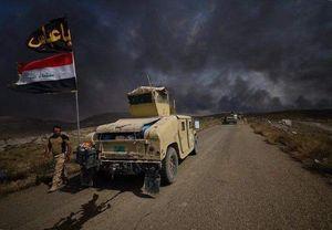 دستاوردهای نیروهای عراقی در مرحله نخست عملیات پاکسازی غرب استان الانبار + نقشه میدانی و تصاویر