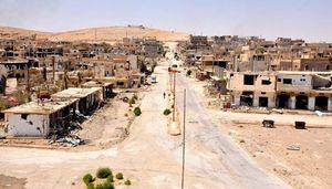 گزارش راهبردی رژیم صهیونیستی از آینده سوریه/آمار صهیونیستها از تعداد نظامیان حامی و مخالف بشار اسد