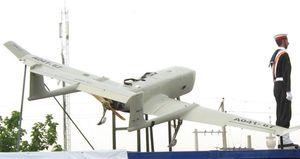 کابوس ناوهای هواپیمابر آمریکا به «هایدرا» مسلح شد/ نسل جدید «پهپاد مهاجر» را بهتر بشناسید +عکس