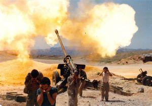 عملیات سپاه در خاک عراق با همکاری طالبانی +عکس