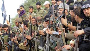 سود صدها میلیون دلاری اروپا از ارسال اسلحه برای تروریستهای داعش/ جزییات خط ترانزیتی سریع و پنهان بالکان – عربستان +عکس