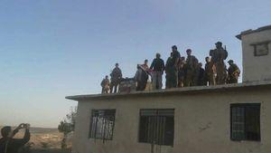 نیروهای عراقی سدِ موصل را پس گرفتند +عکس