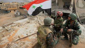 ایستگاه پمپاژ دوم، آخرین ایستگاه نفتی تحت اشغال داعش در سوریه آزاد شد +نقشه میدانی