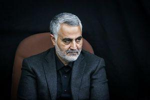 قاسم سلیمانی وزیر خارجه دوم ایران است