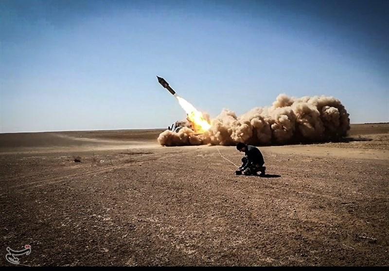 آخرین تیرهای شلیکشده فاطمیون بسوی داعش + عکس