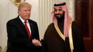 افشای سند توطئههای عربستان و اسرائیل علیه فلسطین و ایران