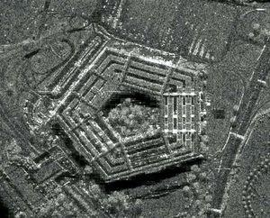 «رادار SAR» از جانور قندهار به تصویربرداری در فضا رسید/ امکان شناسایی ردپای انسان در کویر با ماهواره جدید ایرانی +عکس