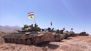 ۲۸ روز سخت در شمال استان حماه؛ از آزادی ۲۰ منطقه تا تامین امنیت جاده راهبردی دمشق – حلب + نقشه میدانی