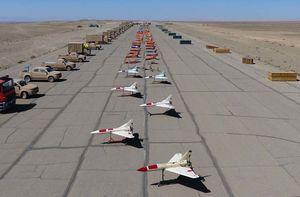 اقرار بولتن ارتش آمریکا به قدرت رادارهای بومی و «عقاب»های آشیانهنشین ایرانی +عکس