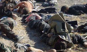 هلاکت ۱۲ فرمانده ارشد میدانی جبهه النصره در عملیات ویژه نیروهای جبهه مقاومت + اسامی و نقشه میدانی