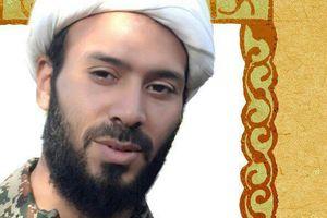 شهادت روحانی جهادگر در سوریه + عکس لحظه شهادت