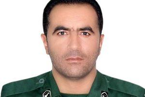 مدافعحرمی که از ۱۵سالگی وارد سپاه شد + عکس