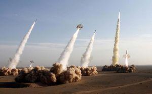نقش اروپاییها در محدودسازی توان موشکی ایران